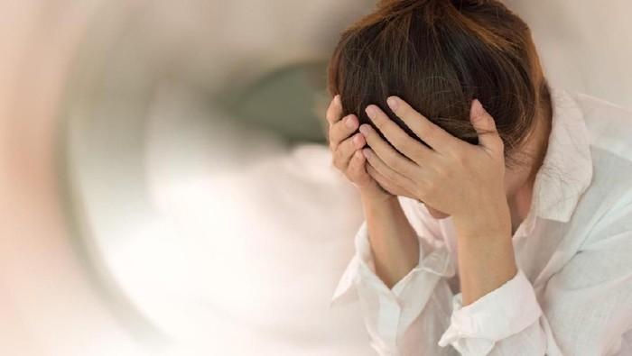Indonesia Resmi Resesi, Masalah Terkait Stres Lebih Dulu Naik 64,8 Persen
