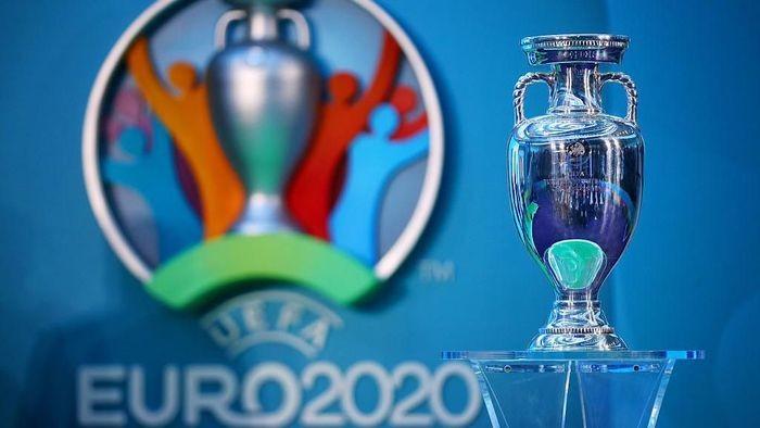 Peserta Sudah Lengkap, Ini Grup-Grup di Euro 2020