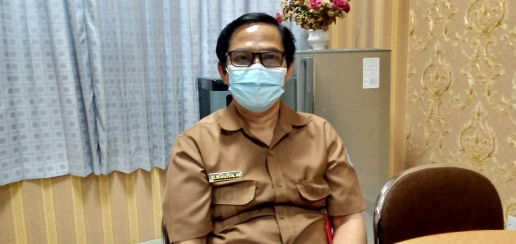 Tegas, dr Bahaudin Nyatakan RSUD Taman Husada Bontang Bukan Ladang Bisnis