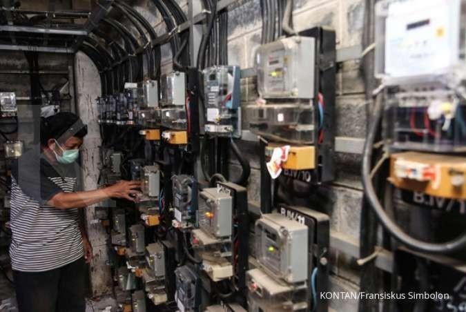 Tarif listrik PLN turun, ini 5 pelanggan yang dapat penurunan tarif listrik