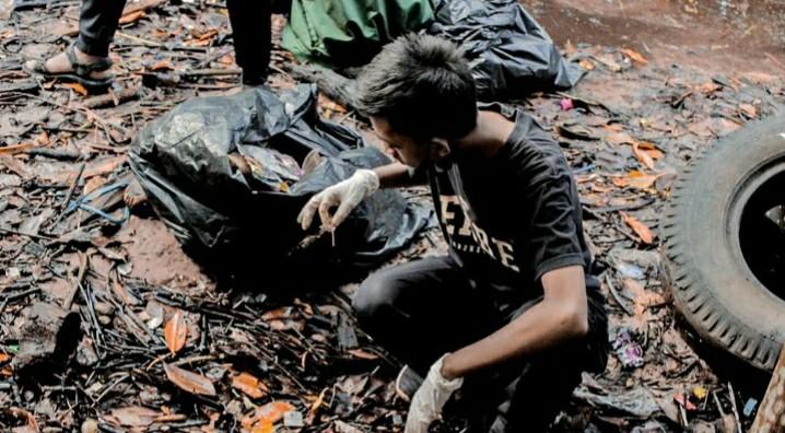 Clean Action, Cara Dispopar Maknai Hari Lingkungan Hidup Sedunia