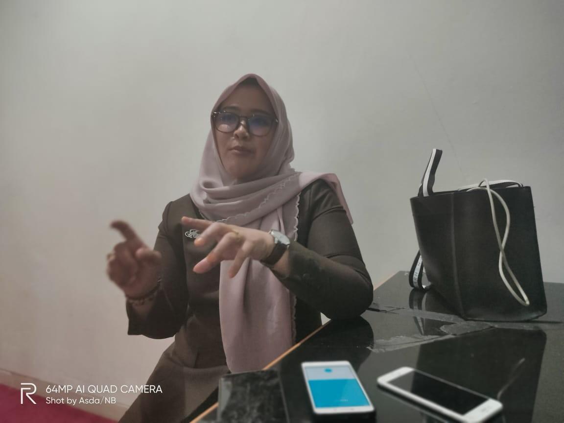 Astuti Minta PUPRK Susun Teknis Pengerjaan IPAL Selambai
