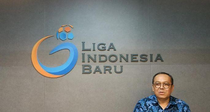 PT LIB Harap-harap Cemas Nasib Shopee Liga 1