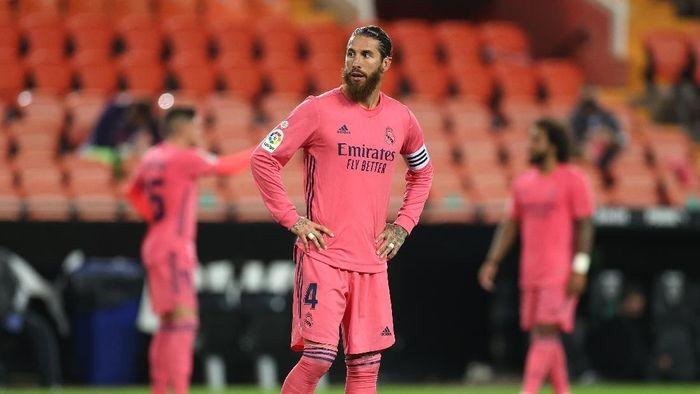 Real Madrid Kalang Kabut di Mestalla